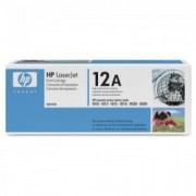 Cartus toner HP 12A original