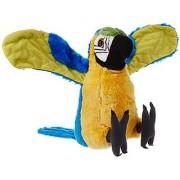 Wild Republic Cuddlekin Macaw Parrot 12 Plush