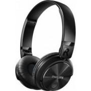 Casti Bluetooth Philips SHB3060BK00 Negre