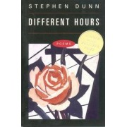 Different Hours by Stephen Dunn