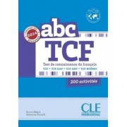 Abc Tcf by MEGRE BRUNO