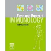 The Flesh and Bones of Immunology by Matthew Helbert