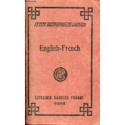 Little Dictionary, English-French