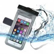 Avantree Walrus IPX8 Waterproof Case Bag for iPhone & Mobile Phones