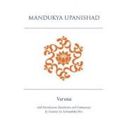 Mandukya Upanishad by Varuna