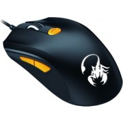 Mouse Gaming Genius Scorpion M8-610 (Negru/Portocaliu)