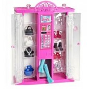 Mattel Barbie distributeur de mode