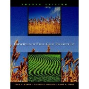 Principles of Field Crop Production by John H. Martin