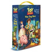 The Toy Box by Kristen L Depken