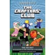 The Secret: Book Seven of the Crafters' Club Series