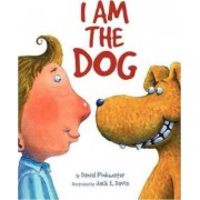 I Am the Dog by Daniel Pinkwater