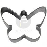 kiszúró forma pillangó 10542