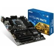 Placa de Baza MSI H110 PC MATE