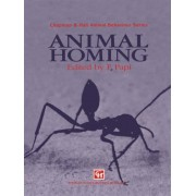 Animal Homing by F. Papi