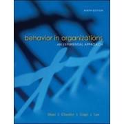 Behavior in Organizations by Abraham B. Shani