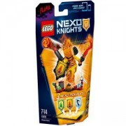 Конструктор Лего Нексо Рицари - Ultimate Flama - Lego Nexo Knights, 70339
