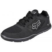 Fox Motion Evo Shoes Men Black/Charcoal 42,5 Bike Schuhe