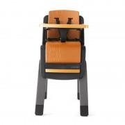 Nuna-scaun De Masa Zaaz Black-orange