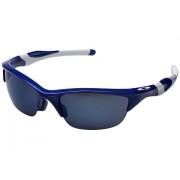 Oakley MPH Half Jacket 20 Team Blue w Ice Iridium