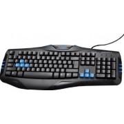 Tastatura Gaming E-Blue Cobra Combatant-X Pro Gaming USB