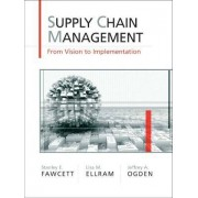 Supply Chain Management by Fawcett