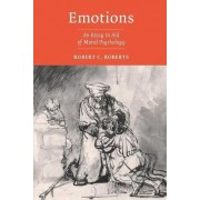 Emotions by Robert C. Roberts