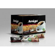 Amigo Instant Coffee - 60 pliculete