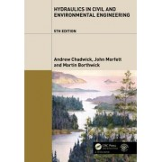 Hydraulics in Civil and Environmental Engineering by Andrew Chadwick