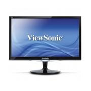 Monitor ViewSonic VX2452MH LED 23.6'', FullHD, Widescreen, HDMI, Bocinas Integradas (2 x 2W), Negro