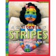 Bad Case of Stripes by D. Shanin