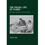 The Social Life of Fluids: Blood, Milk, and Water in the Victorian Novel