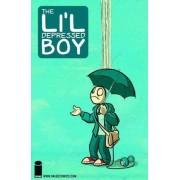 Li'l Depressed Boy: Volume 00 by S. Steven Struble