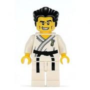 LEGO - Minifigures Series 2 - KARATE MASTER