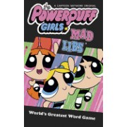 The Powerpuff Girls Mad Libs