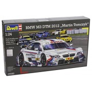 Revell Of Germany 07082 1/24 BMW M3 Dtm 2012 Martin Tomczyk