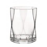 Čaša za vodu Nettuno acqua 28cl 3/1 235200 – Bormioli Rocco