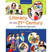 Revel for Literacy for the 21st Century: A Balanced Approach with Loose-Leaf Version
