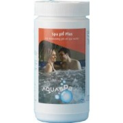 Aqua Sparkle Spa PH Plus Granules 1kg - PH Increaser For Hot Tubs & Spas