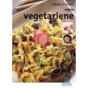 Retete vegetariene - Repede si simplu