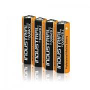 Duracell Industrial AA Batterij (4 stuks)