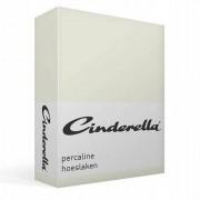 Cinderella percaline hoeslaken
