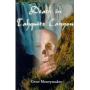 Death in Tahquitz Canyon by Gene Moneymaker