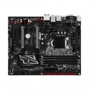 MB MSI Z170A GAMING PRO CARBON
