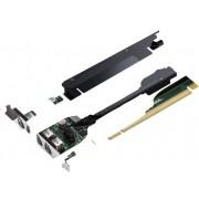 HP NVIDIA Quadro K1200 4GB TWR/SFF Kit Quadro K1200 4GB GDDR5 videokaart
