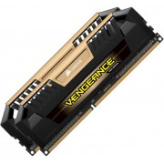 DDR3, KIT 8GB, 2x4GB, 1600MHz, CORSAIR Vengeance™ Pro, 1.5V, CL9 (CMY8GX3M2A1600C9A)