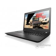 Laptop Lenovo E31-80 80MX00D9HV, negru
