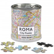 Puzzel City Puzzle Magnets Roma - Rome | Extragoods