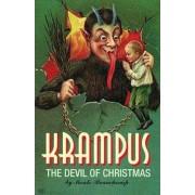 Krampus! by Monte Beauchamp