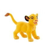 Bullyland - The Lion King Figure Simba Baby 4,6 cm
