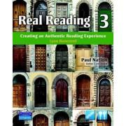 Real Reading 3 by Lynn Bonesteel